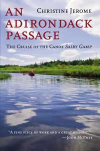 "Click here to buy ""An Adirondack Passage"" at Amazon.com"